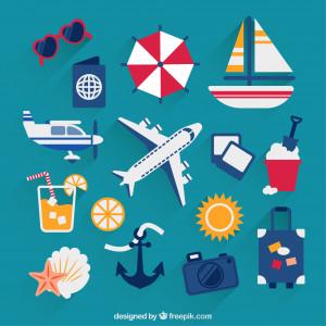 Упаковка для путешественников